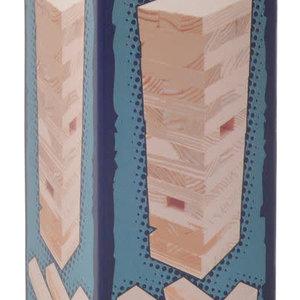 Retro Wooden Tower
