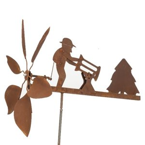 ALF Lumberjack Windmill