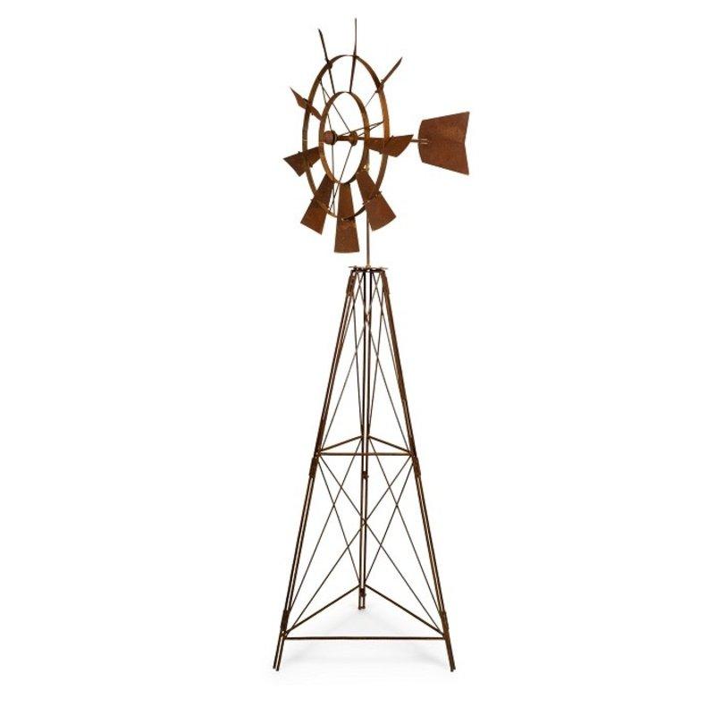 Aussie Tripod Windmill