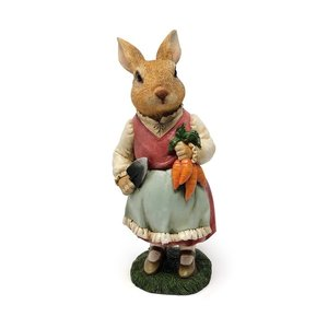 Willow Mrs Rabbit