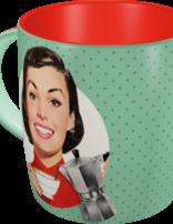 Espresso Yourself -mug