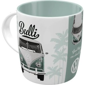 VW good things are ahead of you -mug