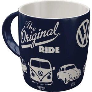 VW- Origonal Ride -mug