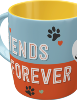 Friends Forever -mug