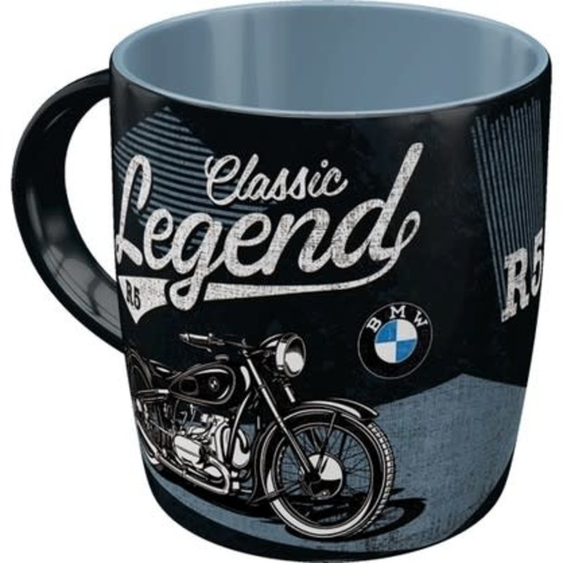 Classic Legend -mug