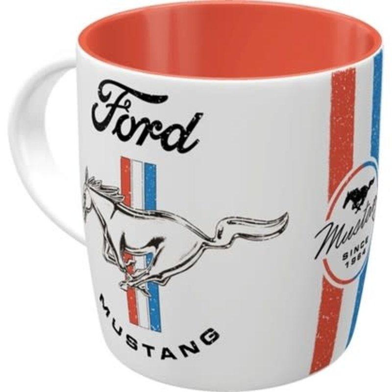 Ford Mustang -mug