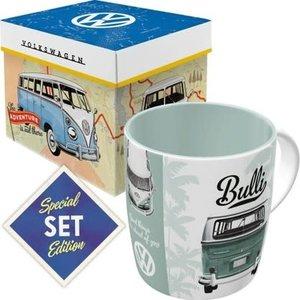 Vw Good Things Ahead -mug & Gift Combo