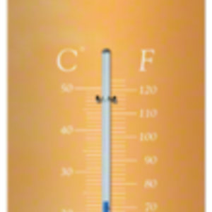 Vw- Thermometer