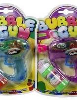 BNP Light Up Bubble Gun (random selection)