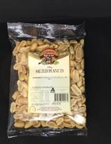 Peanuts Salted 250g