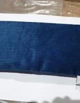 Wheat bag Heat pack Blue- Warmies