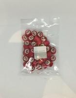 Cherry Rock Candy 150g Bag