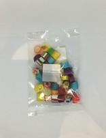 Fruit Salad Rock Candy 150g Bag