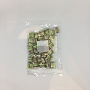 Choc Mint Rock Candy 150g Bag