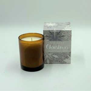 PPI Christmas Soy Blend Candle 230g