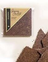 KOKO 100g Toasted Sesame Grazing Chocolate KOKOPOD