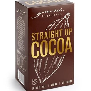 GPC Straight Up Coco 200g