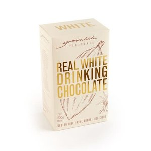 GPC Real White Drinking Chocolate