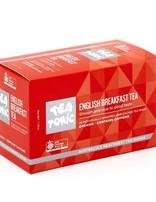 TT English Breakfast Tea 20 Tea Bag Box