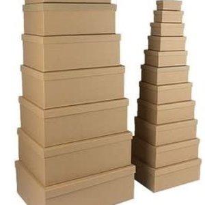 Rectangle Storage Box Craft