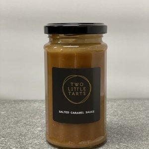 Lavender & Vanilla Bean Caramel Sauce Vegan 250g