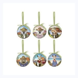 Bauble Sunny Outback (individual random selection)