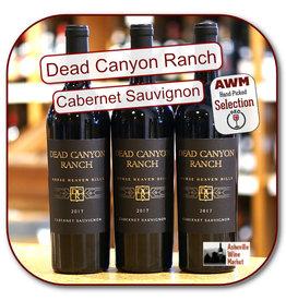 Cabernet Sauvignon Dead Canyon Cabernet Sauvignon 17