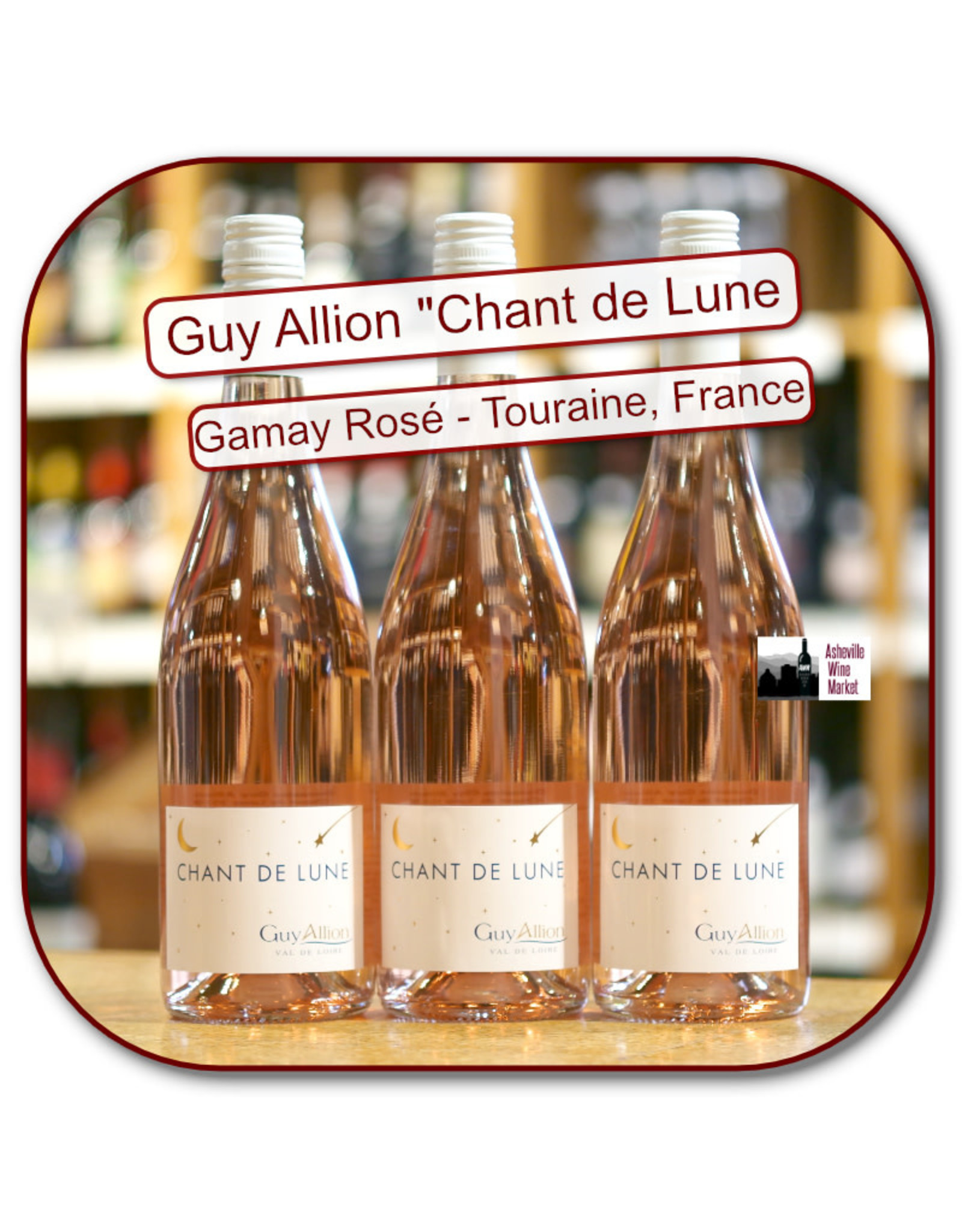 G Allion  Chant  Lune Rose 19