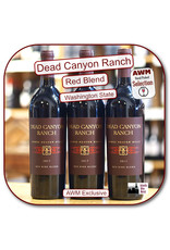 Dead Canyon Red Blend 17