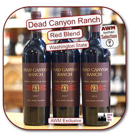Red Blend Dead Canyon Red Blend 17