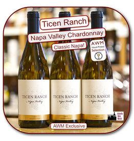 Chardonnay Ticen Ranch Chardonnay Napa Valley 17