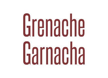 Grenache/Garnacha