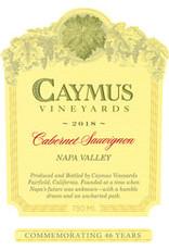 Cabernet Sauvignon Caymus Cabernet Sauvignon 19