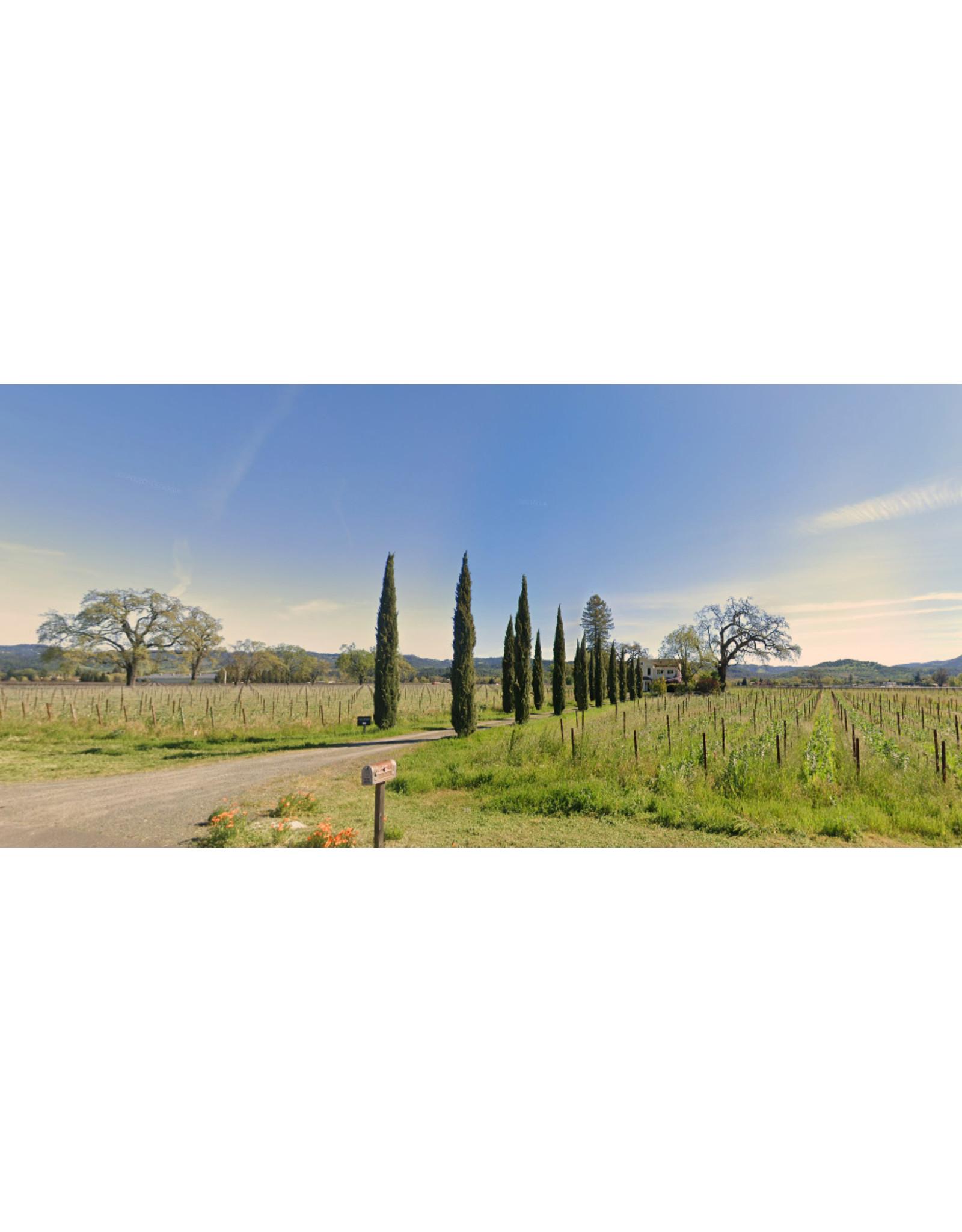Cabernet Sauvignon Ticen Ranch Cabernet Sauvignon Napa Valley 16