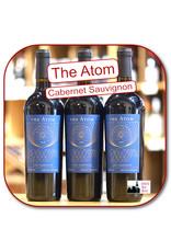 Cabernet Sauvignon The Atom Cabernet Sauvignon  18