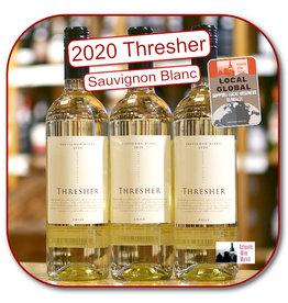 Sauvignon Blanc Thresher Sauv Blanc 20