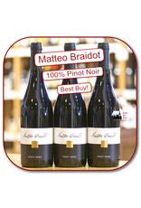 Pinot Noir Matteo Braidot Pinot Noir DOC Friuli 19