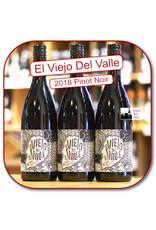 Pinot Noir El Viejo del Valle Pinot Noir 19