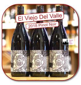 Pinot Noir El Viejo Valle Pinot Noir 18