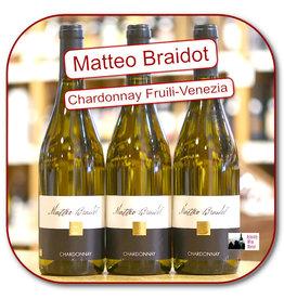 Chardonnay Matteo Braidot Chardonnay DOC Fruili 19