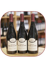 Rhone Blend - GSM Rochecolombe CDR 18