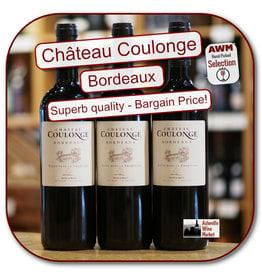 Bordeaux Blend Ch Coulonge Tradition 17