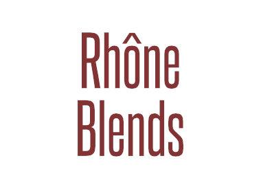 Rhone Blend - GSM