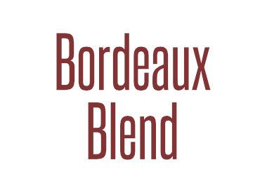 Bordeaux Blend