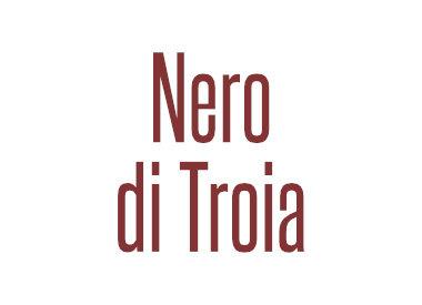 Nero di Troia