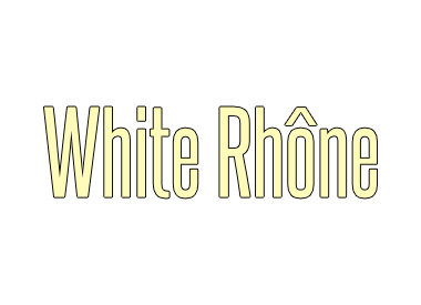 White Rhône