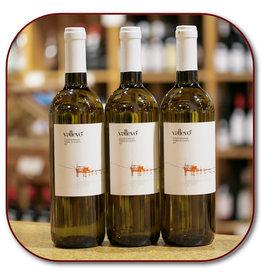 Chardonnay Vallevo Chardonnay Unoaked IGT 19