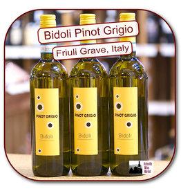 Pinot Grigio Bidoli Fornas Pinot Grigio 19