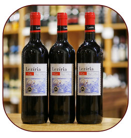Red Blend - Europe Leziria Vinho Tinto