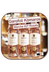 Rose Garofoli Komaros Rose 20